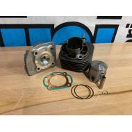 Taiwan made high end cast iron 70cc kit - Minarelli horizontal