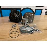 Cylinder kit Stage6 STREETRACE 70cc 10mm Minarelli Horizontal - CUSTOMER RETURN READ DESCRIPTION