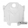 Gas Tank Cover NCY White