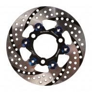 Brake Disc NCY 200mm Black