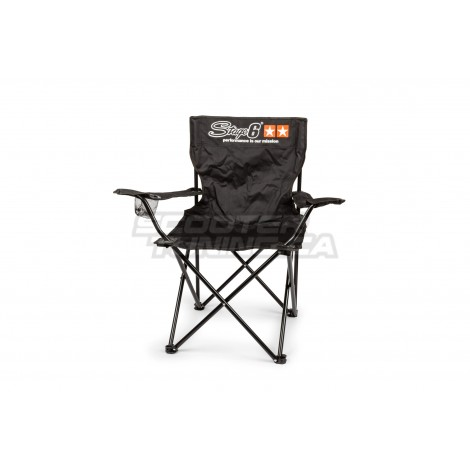 Camping Chair Stage6 Type Paddock