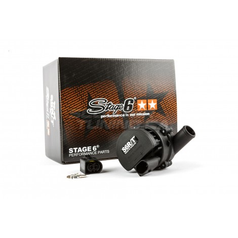 Water Pump Stage6 R/T High Performance Brushless 12V by Bosch