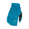 Gloves Fly Lite Blue / Grey