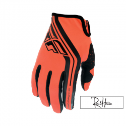 Gloves Fly Windproof Orange