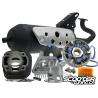 Engine Package Polini Silent Pro 70cc (Bws/Zuma)