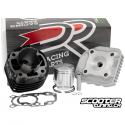 Cylinder kit DR Evolution 70cc 10mm Minarelli Horizontal