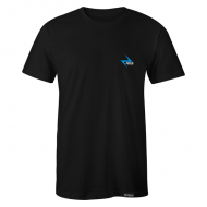 T-Shirt Ebikezilla Corporate Black