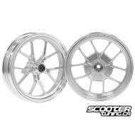 Forged Wheel set CNC Alumium Honda Dio / Elite
