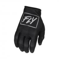 Glove Fly Lite Black / Grey