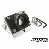 Intake Stage6 R/T 28-26mm colour: aluminium