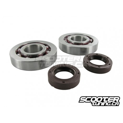 Crankshaft bearing set Stage6 R/T