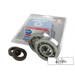 Crankshaft bearing Stage6 HQ Piaggio