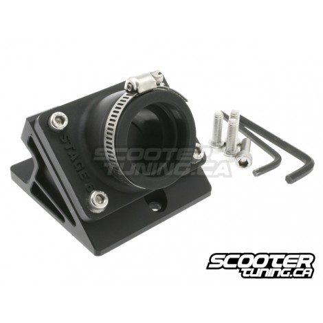 Intake Stage6 R/T 28-26mm colour: black