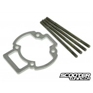 Spacer kit Stage6 R/T for 85mm conrod