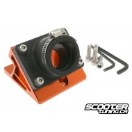 Intake Stage6 R/T 28-26mm colour: orange