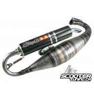Exhaust system Stage6 R1400