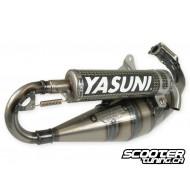 Exhaust system Yasuni C30 Kevlar