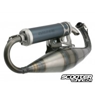 Exhaust system Malossi MHR Big Bore