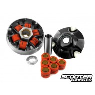 Pulley kit Motoforce RACING