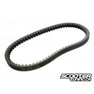 Drive belt Malossi X-Kevlar TEAM Overrange