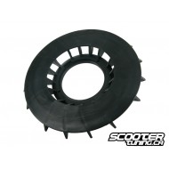 Front pulley fan Motoforce