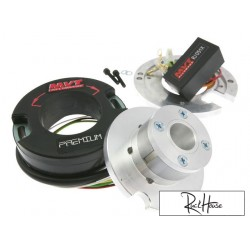 Inner rotor ignition MVT Premium with lighting coil