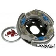 Clutch Motoforce evolution racing 107mm Piaggio-Honda-GY6