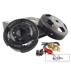 Clutch kit Stage6 R/T Oversize Kit 112mm Piaggio