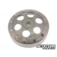 Clutch bell Stage6 Wing Cooler reinforced 107mm