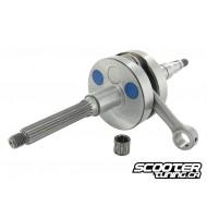 Crankshaft Doppler ENDURANCE 10mm
