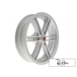 DRAG RACE wheel 12 spokes (front) 10 x 2.35 inch