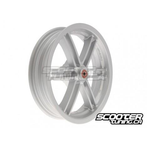 DRAG RACE wheel 12 spokes (front) 10 x 2.35 inch