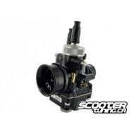 Carburettor Stage6 Dellorto RACING Black Edition MKII 21mm