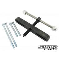 Crankshaft removal tool Kiesler universal