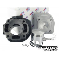 Cylinder kit DR Evolution 70cc