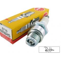 Spark plug BR9HS