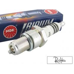 Spark plug Iridium BR9EIX