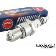 Spark plugIridium BR10EIX