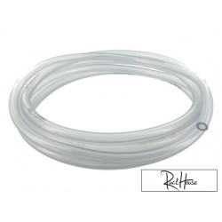 Fuel hose Stage6 High-Resistant 1m