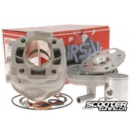 Cylinder kit Airsal Alu-Sport 50cc CPI GTR (12mm)