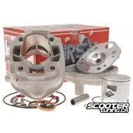 Cylinder kit Airsal Alu Sport 70cc