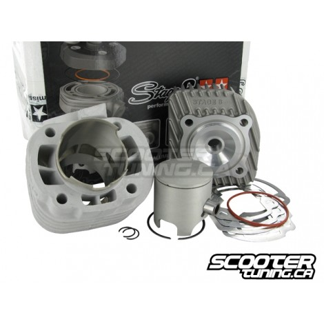Cylinder kit Stage6 RACING 70cc MKII 12mm