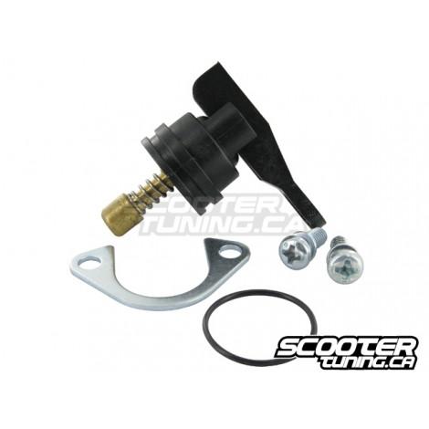 Choke set Motoforce RACING, manual, for PHVA / PHVB