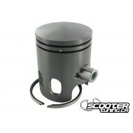 Piston Motoforce 50cc for original cylinder kit