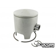 Piston Malossi MHR Racing / TEAM 70cc Minarelli / Piaggio