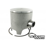 Piston Malossi MHR Big Bore 86cc 13mm Minarelli / Piaggio