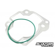 Gasket set Top Performances 50cc AC
