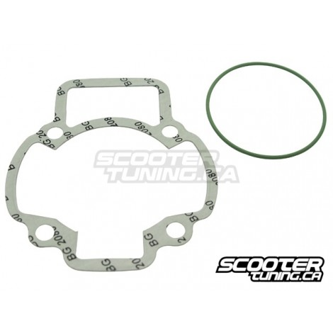 Gasket set Malossi Sport/Replica/Racing 70cc