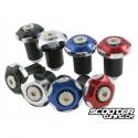 Bar-end weights STR8 CNC