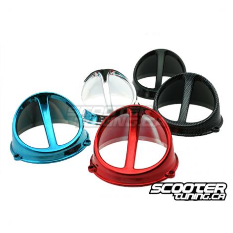 Flywheel spoiler STR8